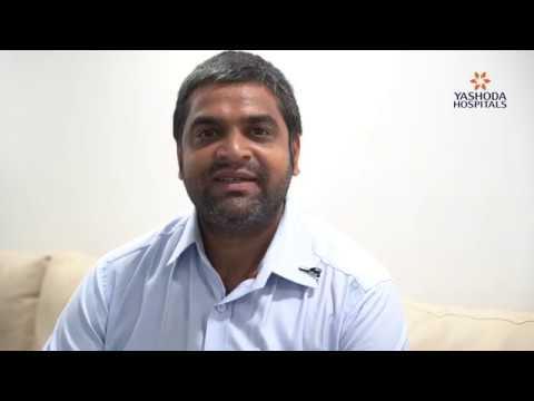 Mr Sushanth Robotic Ureteropyelostomy