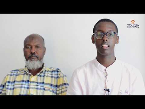Mr. Abdul Khaliq Kenya Dr. KVSSRK Sastry