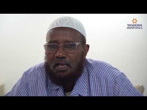 Mr. Aden Farah Hassan Somalia Dr. Shashi Kanth G
