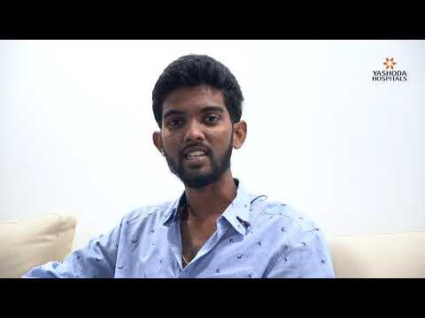 Mr. Akhil Kadari Ulcerative Colitis Dr. Parthasarathy