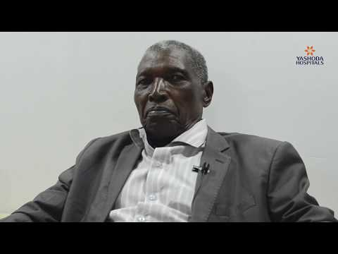 Mr. Bernard Ndiira Kenya Dr. Pankaj Vinod Jariwala