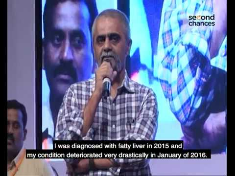 Patient Testimonial for Liver Transplant by Mr. Bhaskaran from Hyderabad