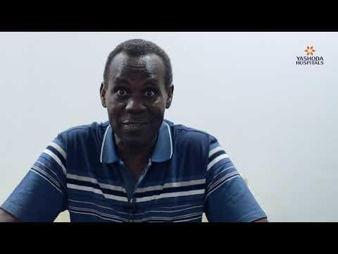 Mr. Clive Miyanda Zambia Dr. Ravi Suman Reddy
