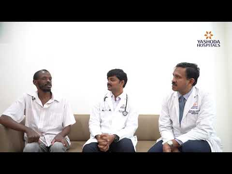 Mr. Habeenzu Parkinson's Disease Treatment with Deep Brain Stimulation