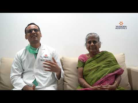 Mrs Bhuvaneshwari Intestinal Cancer