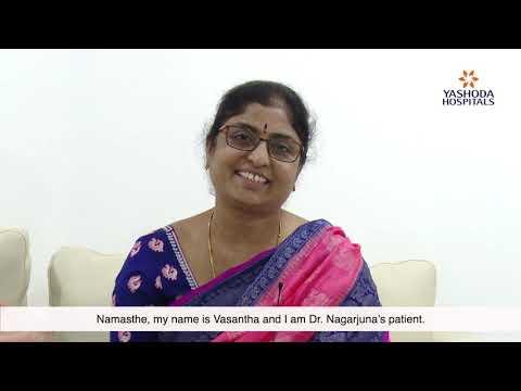 Mrs Vasantha
