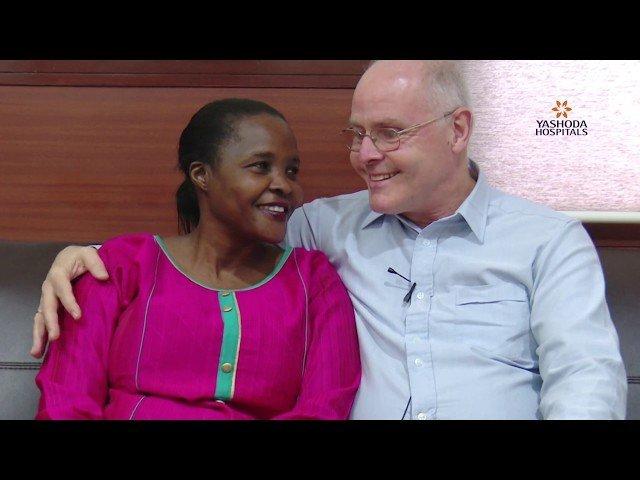 Mrs. Agatha Uganda Dr. Anandh Balasubramaniam