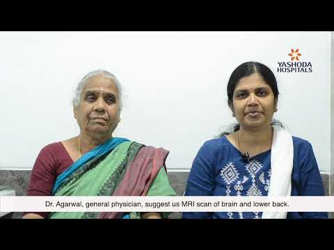 Patient Testimonial for Breast Cancer Surgery, Chemotherapy by Mrs. Indiramma from Sangareddy