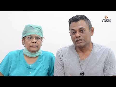 Mrs. Khin Cho Kidney Transplant