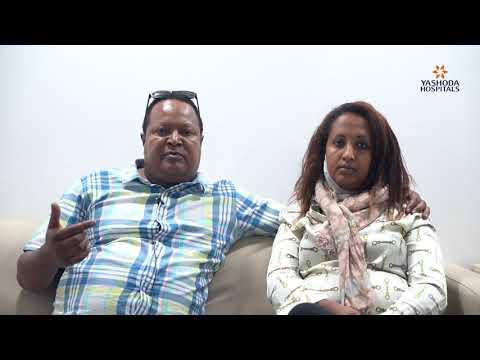 Ms. Rahma Ibrahim Ethiopia Dr. Devender Singh