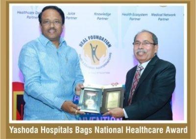 National Health Care Award