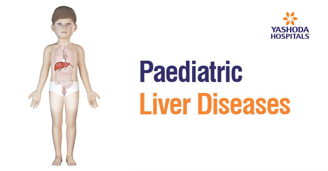 Paediatric Liver Diseases