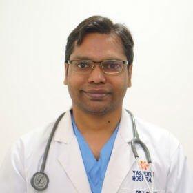 Dr. N Sampath Kumar