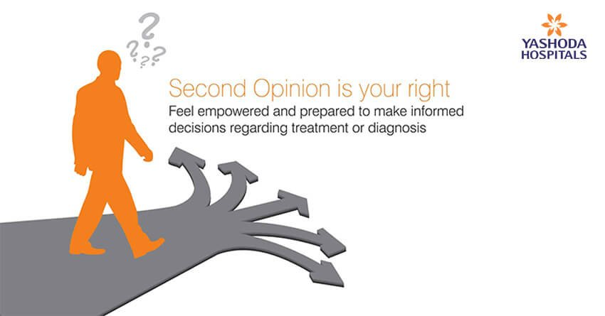 About the Second Opinion Service