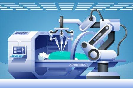 Robotic Surgery Facilities and Equipment