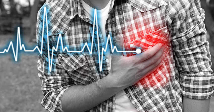 Types Of Heart Diseases-Causes-Symptoms