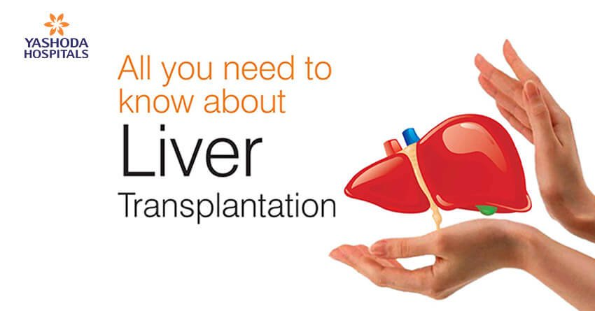 All you need to know about Liver Transplantation