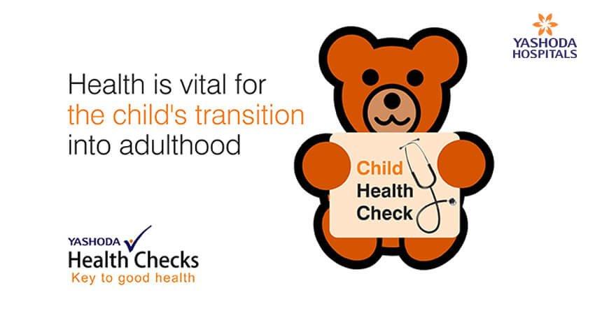 child health checkup