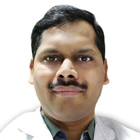 Best Orthopaedician in hyderabad