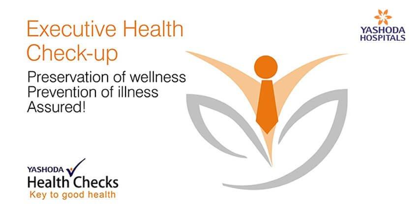 executive health checkup