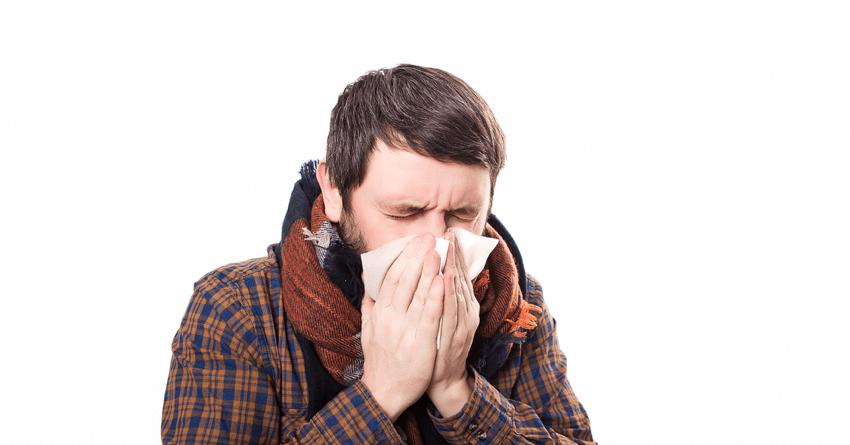Influenza or flu is a contagious respiratory illness