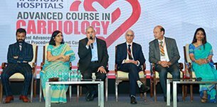live workshop - Advanced Interventional Cardiology