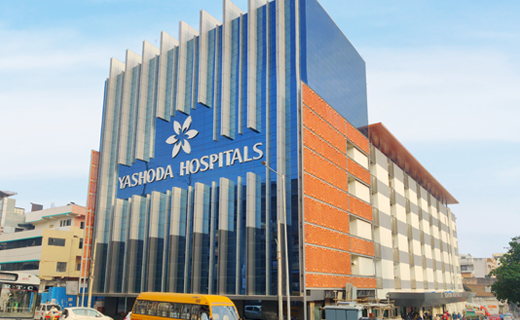 Super speciality hospital Malakpet