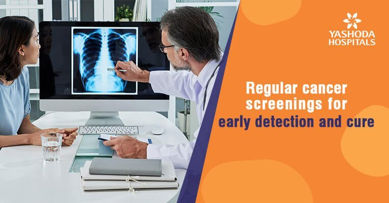 Age-related screening recommendations for early detection of cancers