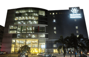 Yashoda Hospitals secunderabad -location
