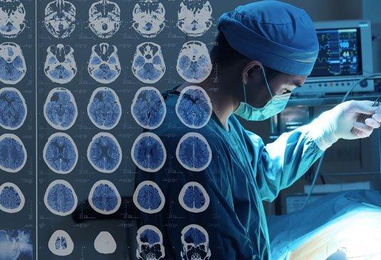 Brain tumor clinic