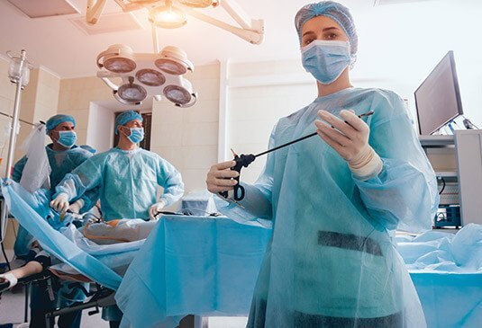 Laparoscopic Surgery Cost in india hyderabad