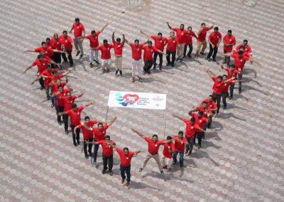 world heart day5 2019