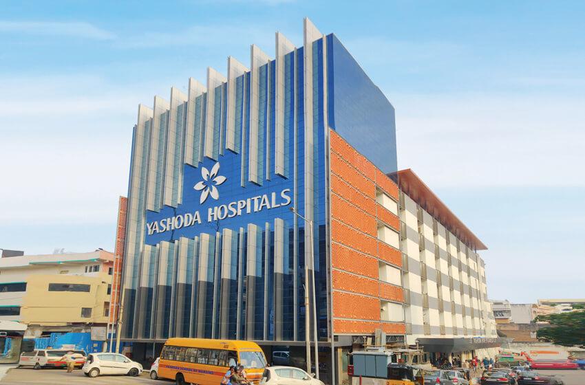Yashoda Hospitals Malakpet
